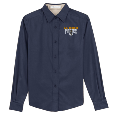 CM Bradley Staff 2018 Ladies Dress Shirt