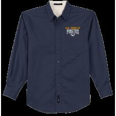 CM Bradley Staff 2018 Men's Dress Shirt