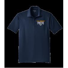 CM Bradley Staff 2018 Navy Mens Polo Shirt
