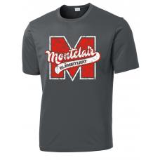 Montclair Spring 19 Wicking T-Shirt