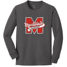 Montclair Spring 19 Spirit Longsleeve T-Shirt