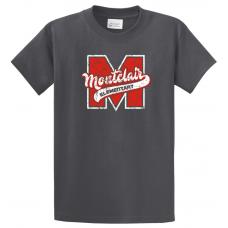Montclair Spring 19 Spirit T-Shirt