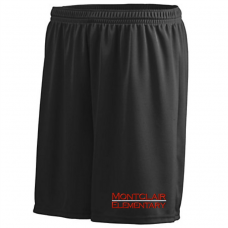 Montclair Spring 19 Spirit Shorts