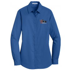Washington Woodworkers 2019 Ladies Dress Shirt