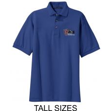 Washington Woodworkers 2019 Mens Polo Tall Sizes